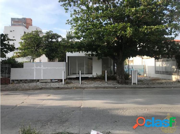 lote en venta, barrio el Prado Santa Marta