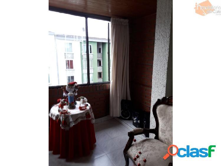 venta de apartamento en el occidente de armenia q