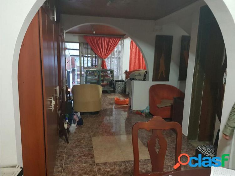 venta de casa en el Caribe, Manizales