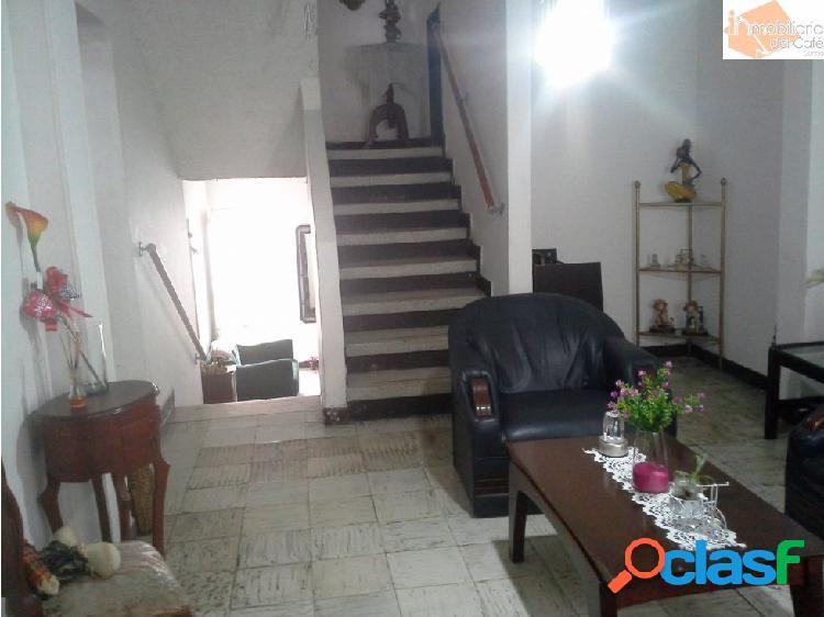 venta de casa en el centro de armenia quindio