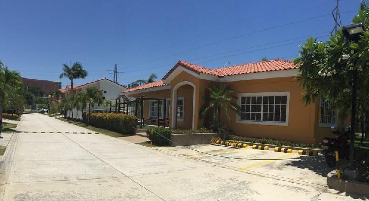 Cod. 1144615 Casa en arriendo en La Castellana Barranquilla