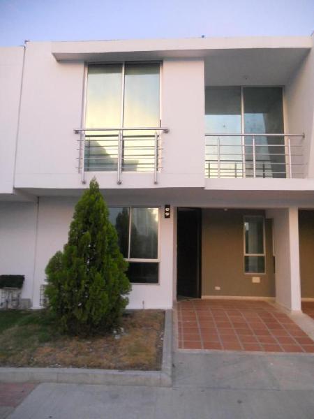 Cod. ABADC-40683 Casa Condominio En Arriendo En Barranquilla