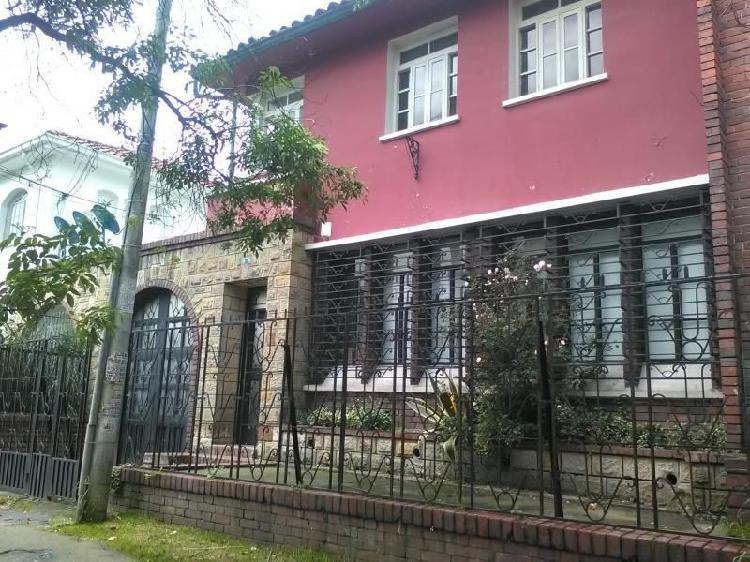 Cod. ABCYF19461 Casa En Arriendo En Bogota