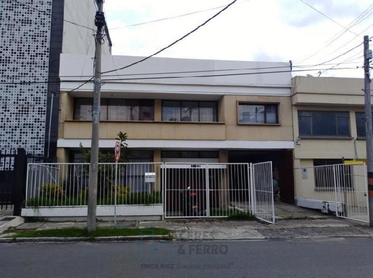 Cod. ABCYF20163 Casa En Arriendo En Bogota La Castellana