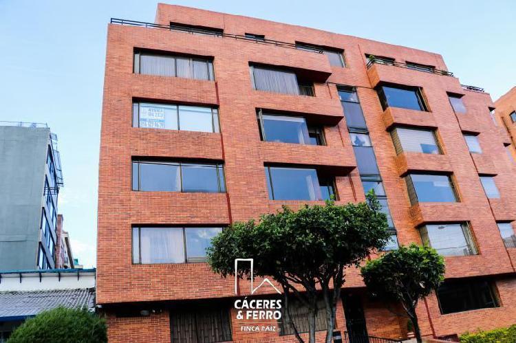 Cod. ABCYF20828 Apartamento En Arriendo En Bogota Rincón