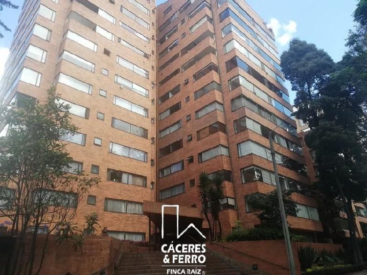 Cod. ABCYF21250 Apartamento En Arriendo En Bogota La Cabrera