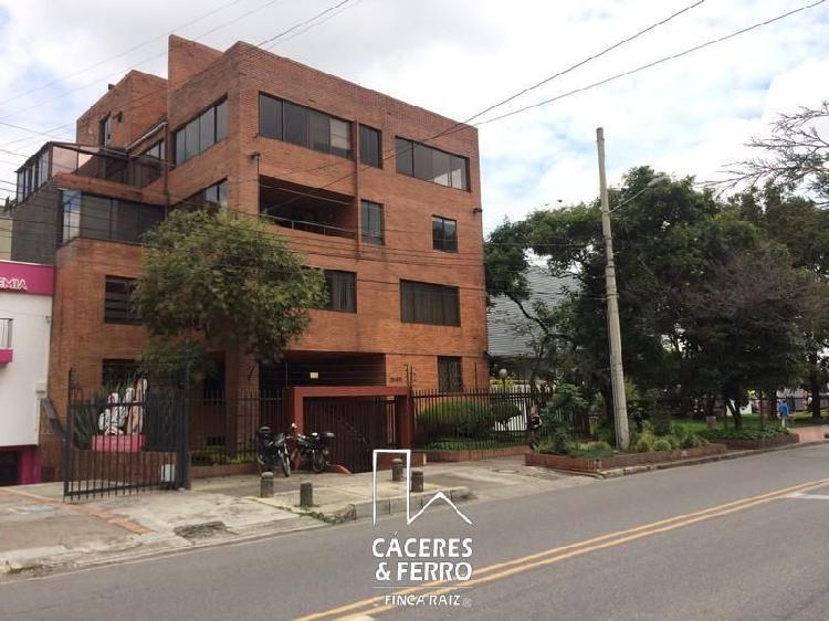 Cod. ABCYF21384 Apartaestudio En Arriendo En Bogota Santa