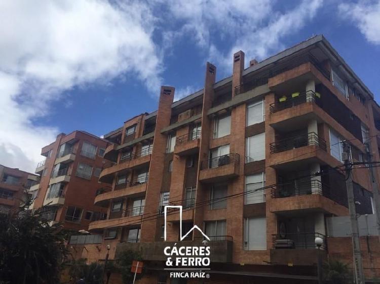 Cod. ABCYF21497 Apartamento En Arriendo En Bogota Santa