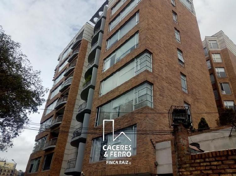 Cod. ABCYF21544 Apartamento En Arriendo En Bogota Chico