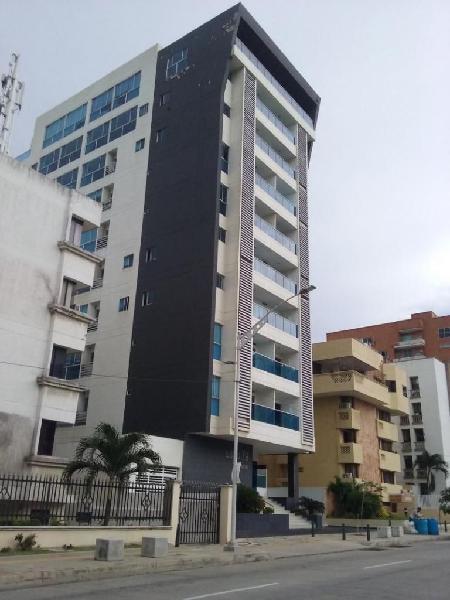 Cod. ABFNC-2109 Apartaestudio En Arriendo En Barranquilla