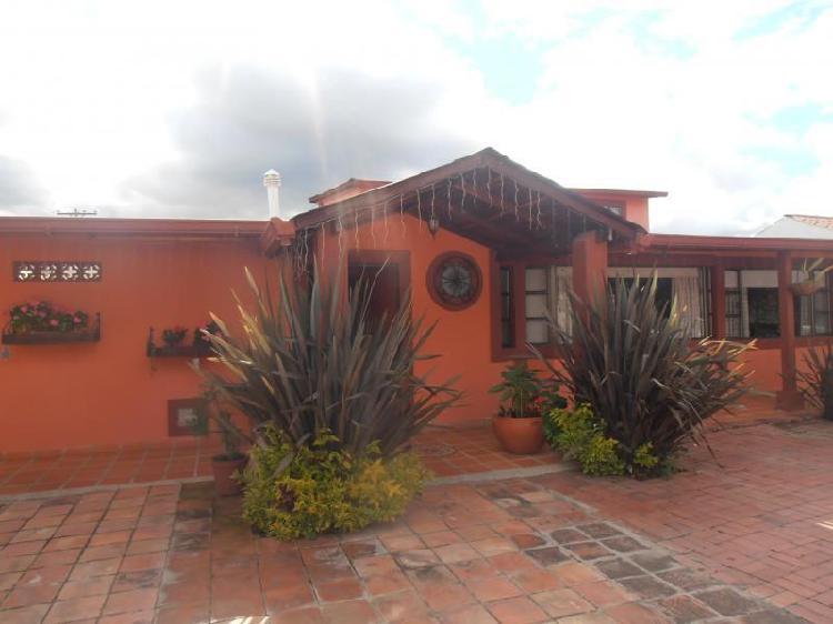 Cod. ABIRE4551 Casa En Arriendo En Chia Vereda Bojaca