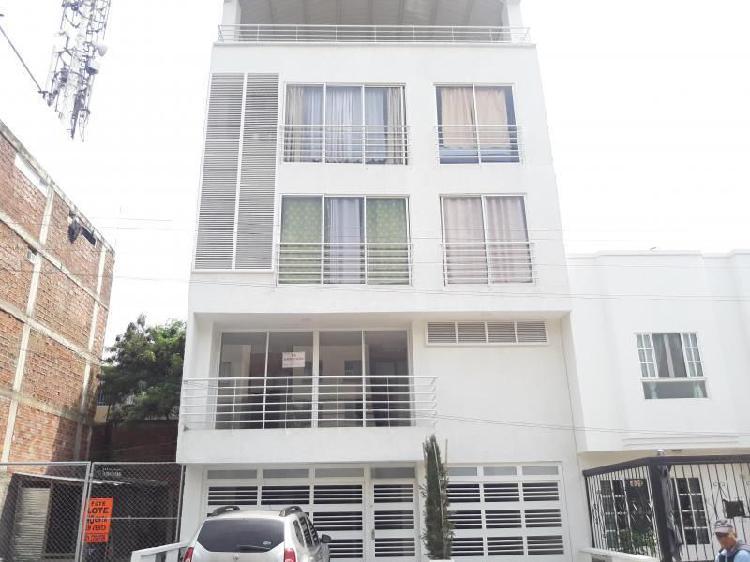 Cod. ABKWC-8764 Apartamento En Arriendo En Cali Valle Del