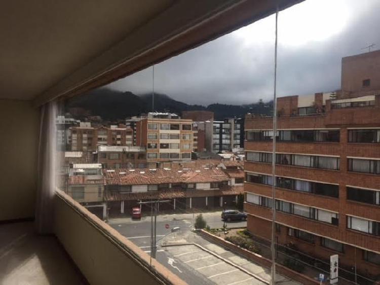 Cod. ABLUQ1997080008 Apartamento En Arriendo En Bogota Santa