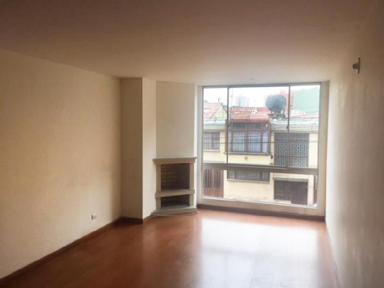Cod. ABLUQ2005040005 Apartamento En Arriendo En Bogota