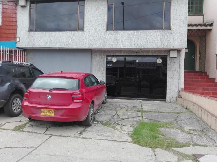 Cod. ABLUQ2018040005 Casa En Arriendo En Bogota Niza