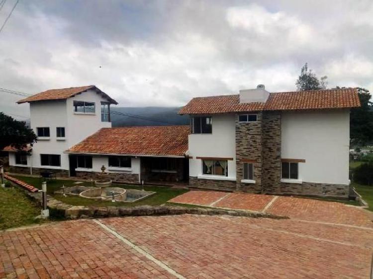 Cod. ABLUQ2018060027 Casa En Arriendo En Bogota San José De