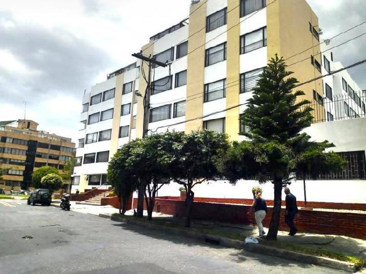 Cod. ABLUQ2019040003 Apartamento En Arriendo En Bogota Santa