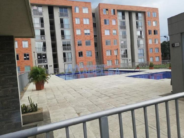 Cod. ABMAR-2483 Apartamento En Arriendo En Cúcuta San Luis