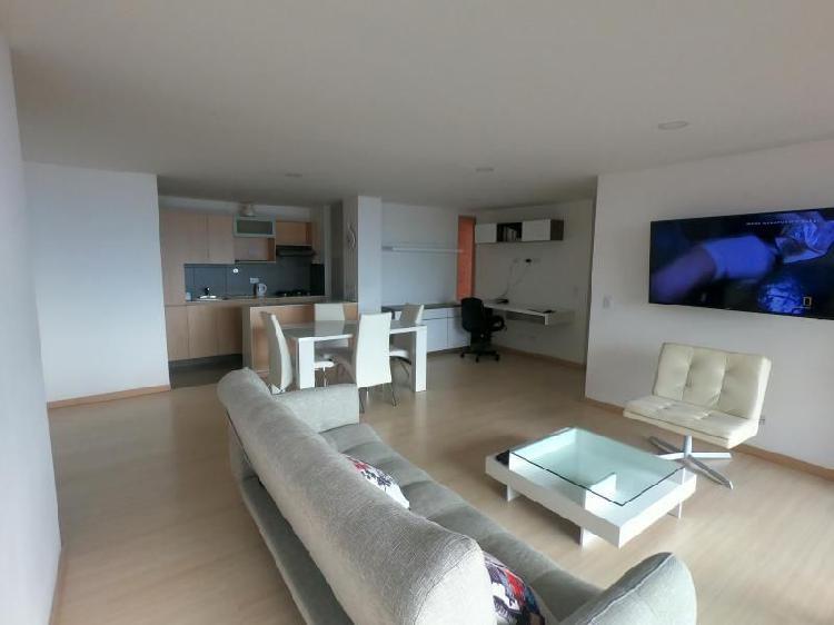 Cod. ABMER204782 Apartamento En Arriendo En Envigado El