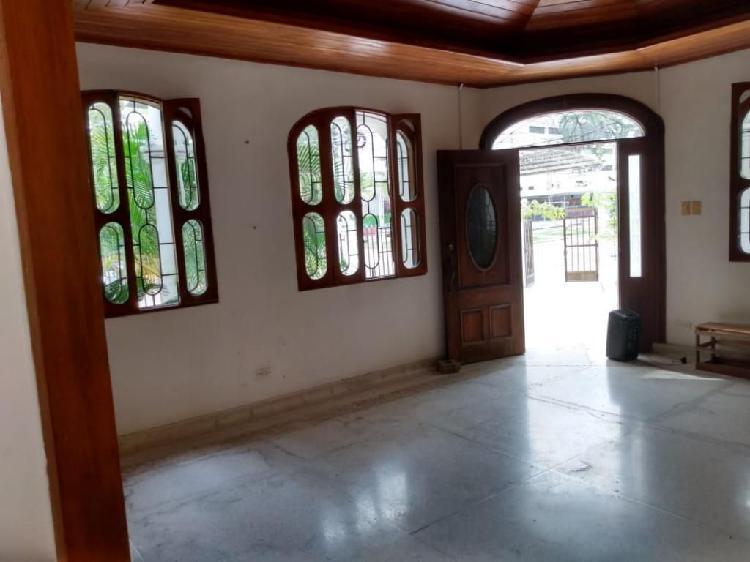 Excelente Casa en Arriendo Prado Viejo