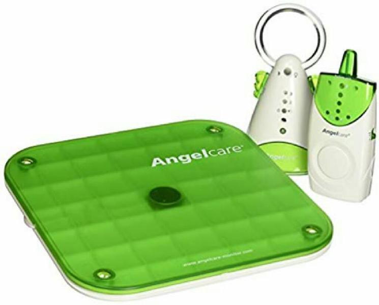 Monitor 2 en 1 para Bebé Angelcare