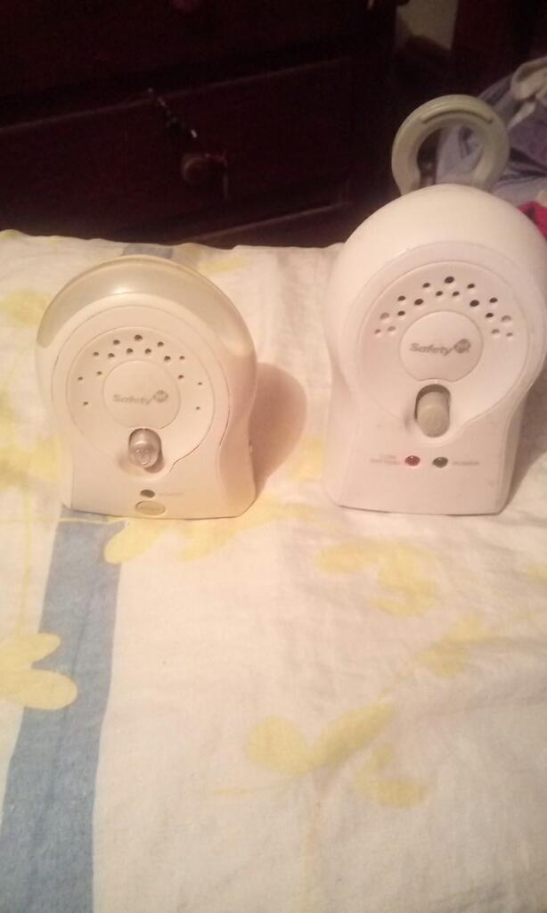 Monitor para Vigilar a Tu Bebe