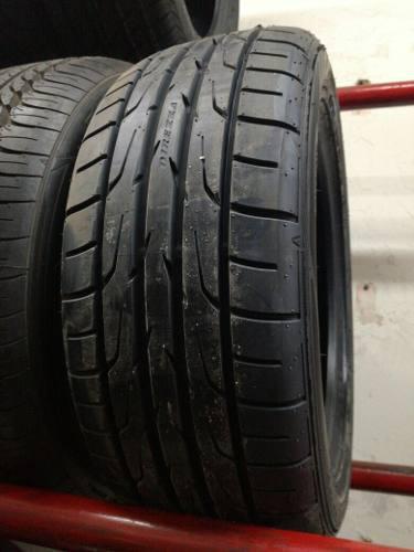 Set Rines + Llantas 15 195/55 Dunlop Direzza Rines Vossen
