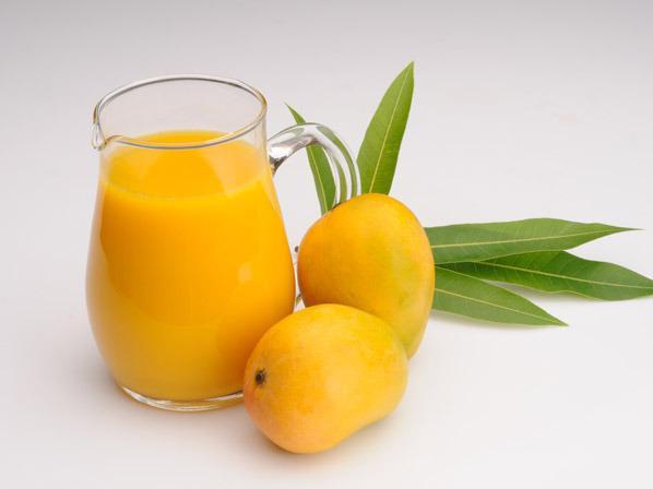 pulpa de fruta natural congelada