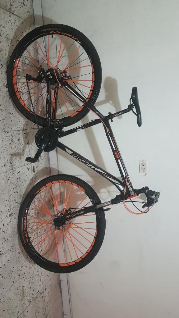 Bicicleta 'profit Boston H20'