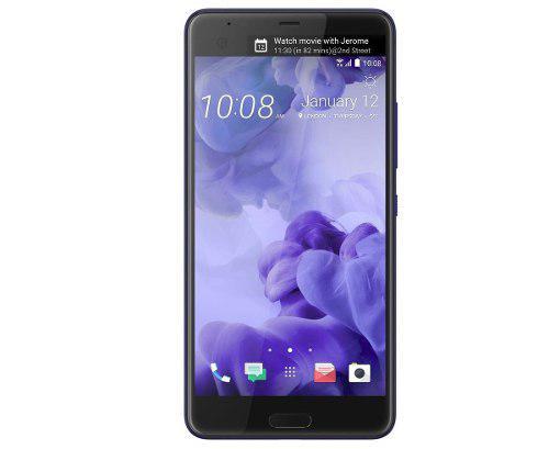 Celular Htc U Ultra 64gb 4gb Ram 4g Lte Envio Gratis