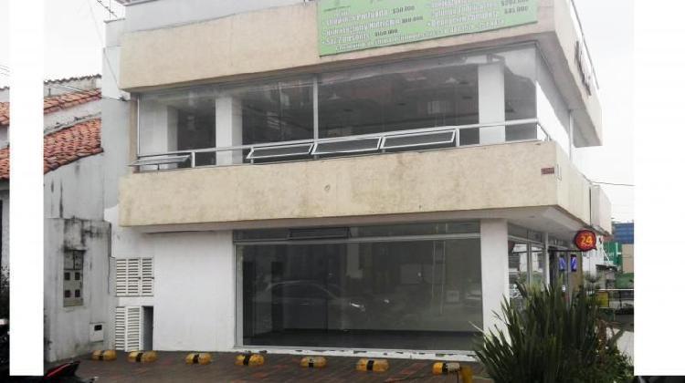 Cod. ABLUQ2019040004 Local En Arriendo En Bogota