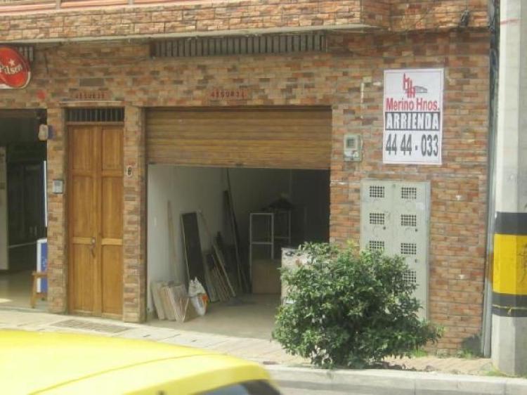 Cod. ABMER156219 Local En Arriendo En Envigado Vallejuelos