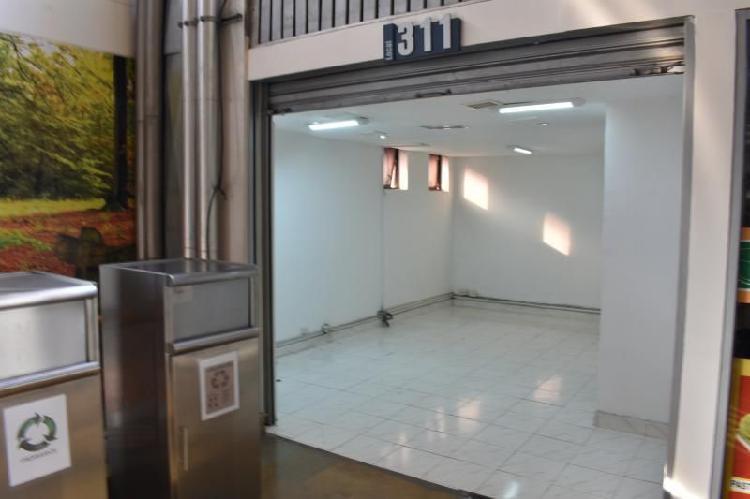 Cod. ABMER196291 Local En Arriendo En Medellin Centro