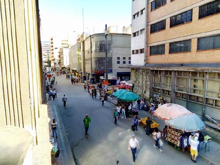Cod. ABMER204277 Local En Arriendo En Medellin Centro