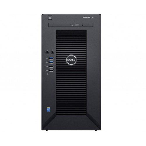 Servidor Dell Power Edge T30 Intel Xeon 3.3ghz Ram 8g Dd 1tb