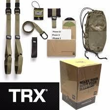 Súper Kit Trx De Entrenamiento Personal