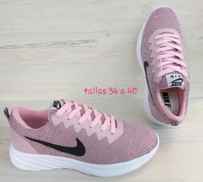 Tenis Nike para Mujer Y Hombre