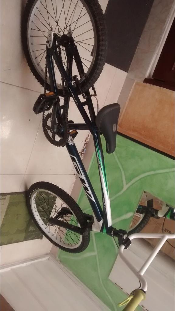 Bicicleta Gw Pro Xl (bmx, Bicicross)