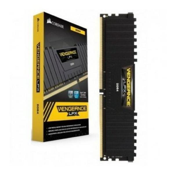 Memoria Ram Vengeance Lpx 8 Gb Ddr4 3000