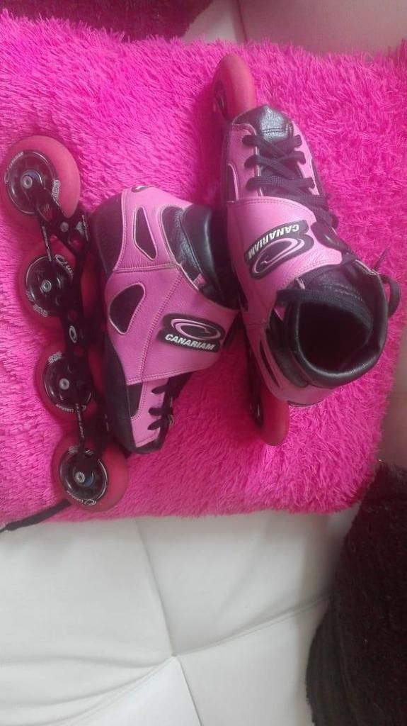 PATINES PROFESIONALES TALLA 32