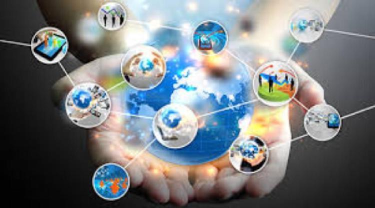 Redes inalambricas Montaje Traslado Voz Y Datos