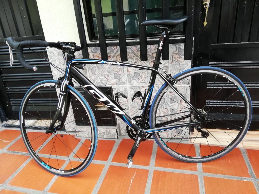 Se Vende Bicicleta de Carreras Gw