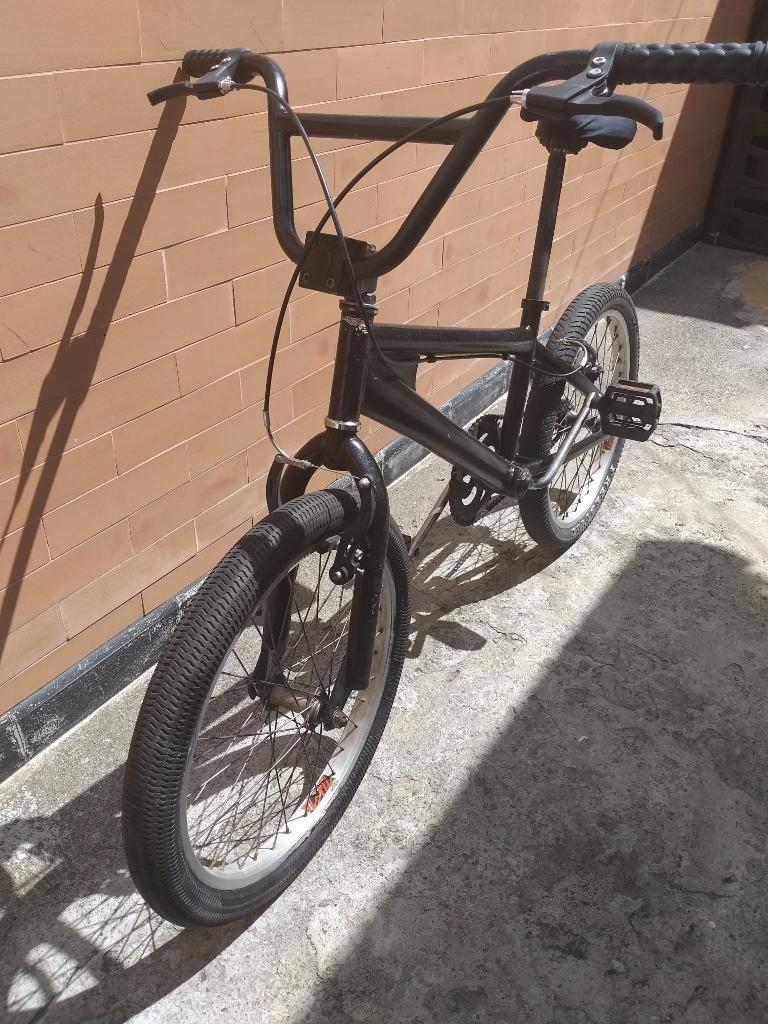 Vendo Bicicleta Gw Barata Y Buena
