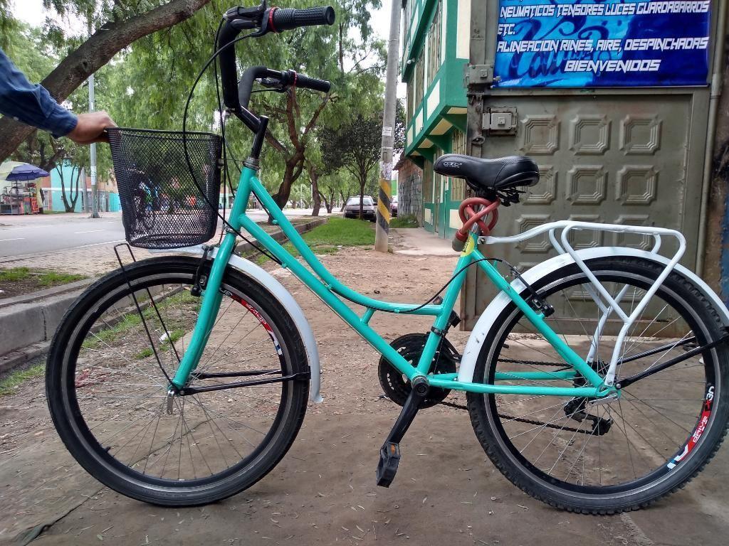 Vendo O Cambio Bicicleta Playera