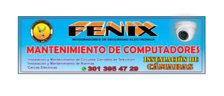 servicio técnico en mantenimiento de computadores
