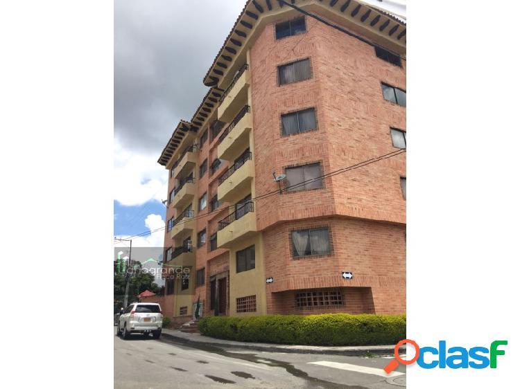 Apartamento en venta - Rionegro - San Antonio