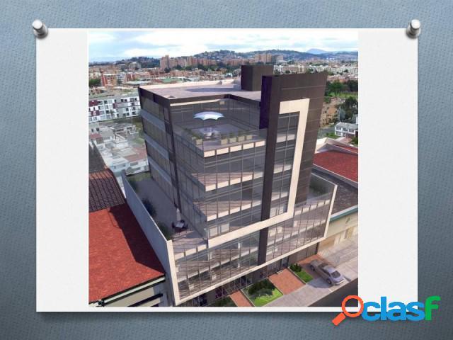 Edificio en Arriendo Bogotà Calle 100 E251