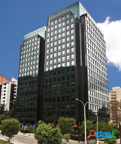 Oficinas en Arriendo en Chico Bogota A190