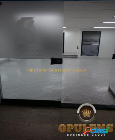 Oficinas en Venta en Centro Bogota E193