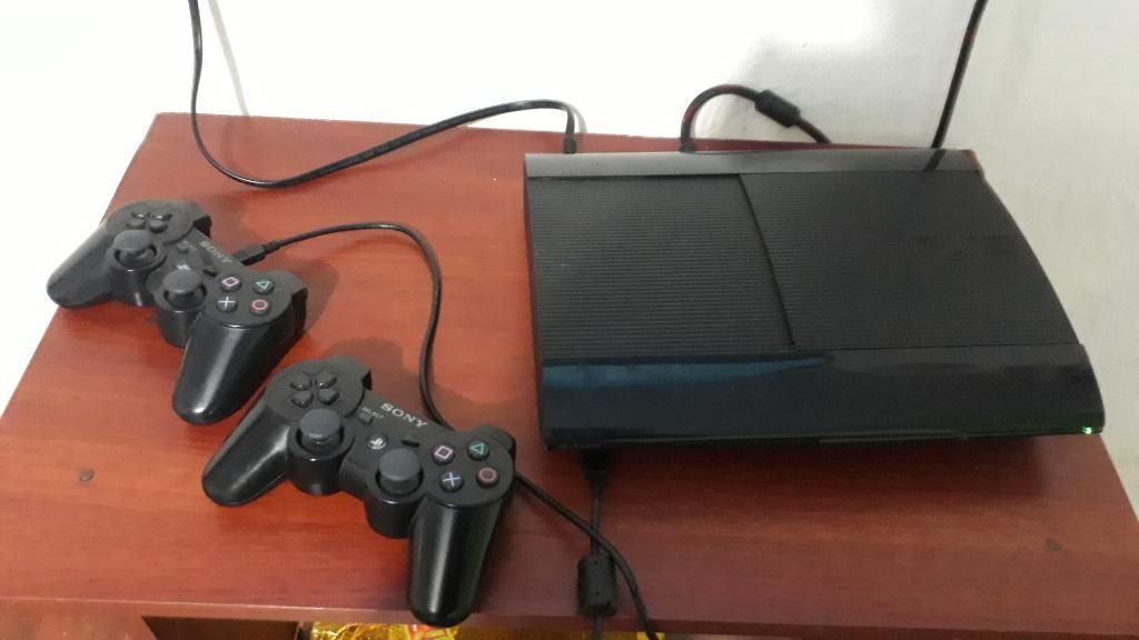 Ps3-play Station 3